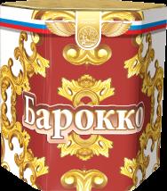 """Батарея салютов """"Барокко"""" 19 залпов, 0.8"""" калибр (Большой Праздник)"""