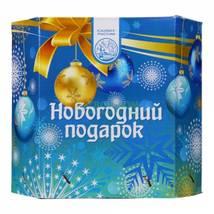 "Батарея салютов ""Новогодний подарок"" 13 залпов, 1,25"" калибр"