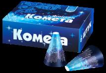 """Фонтан """"Комета"""", 1 шт (Большой Праздник)"""