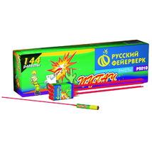 """Ракета """"Пугач"""", 12 штук (Русский Фейерверк)"""